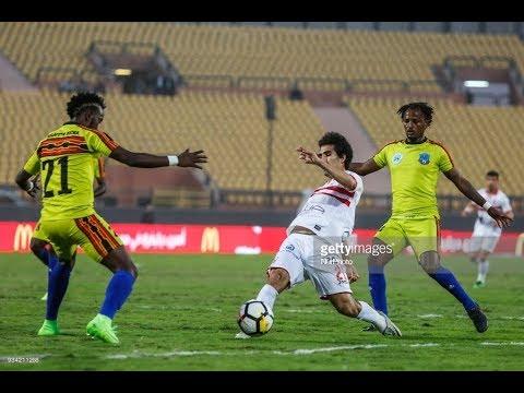 Ethiopian Sport  March 19  2018 Sport News Wolaita Dicha Vs zamelek