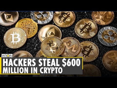 Hackers return $600 million in one of the biggest cryptocurrency thefts ever | Poly Network