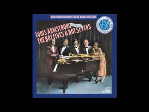 Louis Armstrong - Hot Fives and Sevens Vol.2 [FULL]