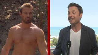 Chris Harrison on Chad Johnson's Bachelor in Paradise Debut: 'He Really Pissed Me Off'
