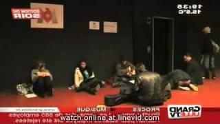 MUST SEEX Factor : le casting passe à Lille
