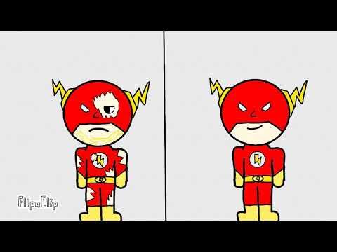 Super heróis ricos vs Super heróis pobres rico vs pobre