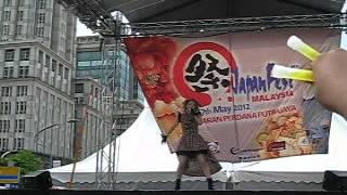 Gambar cover Shoko Nakagawa - Pegasus Fantasy ver. Ω