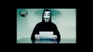 Anonymous Op Wake Up And Fight Back