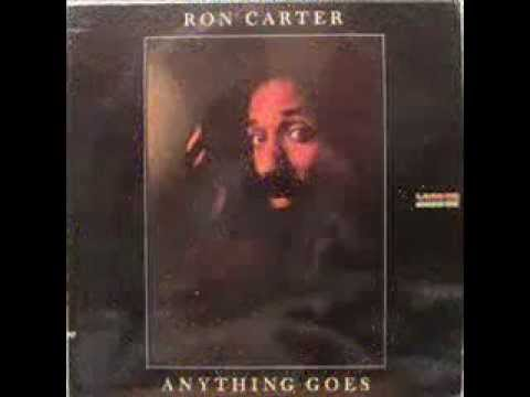Ron Carter- Anything Goes- Disco/Jazz 1975