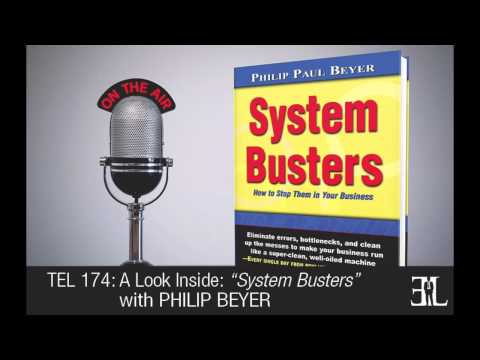 System Busters by Philip Beyer TEL 174