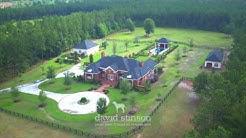 Luxury Home For Sale Aiken South Carolina - Equestrian