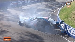 Top 10 Supercars Crashes of All Time