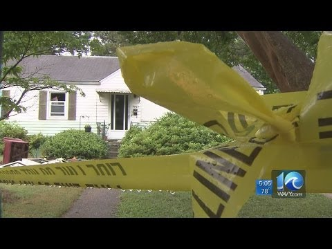 Erin Kelly reports on suspicious fire investigation in Norfolk