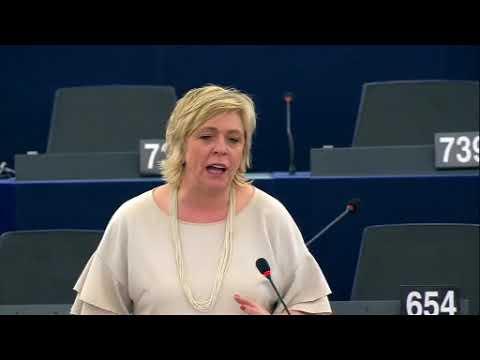 Hilde Vautmans 17 Apr 2018 plenary speech on Situation in Russia