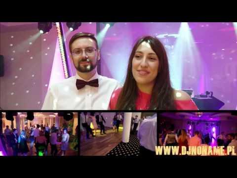 Opinia Agaty i Kacpra Wesele 22.07.2017