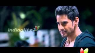 Mahesh babu new movie no 1 nenokkadine new teaser | sukumar