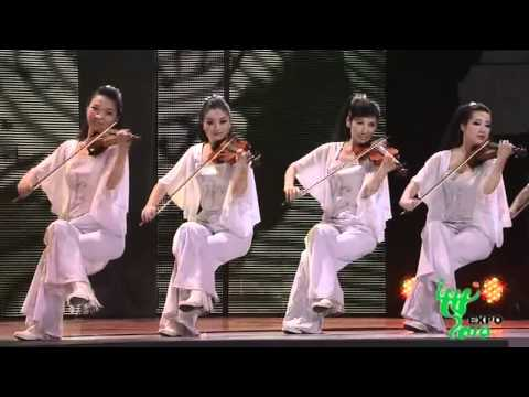 Shanghai World Expo Closing Ceremony Concert -