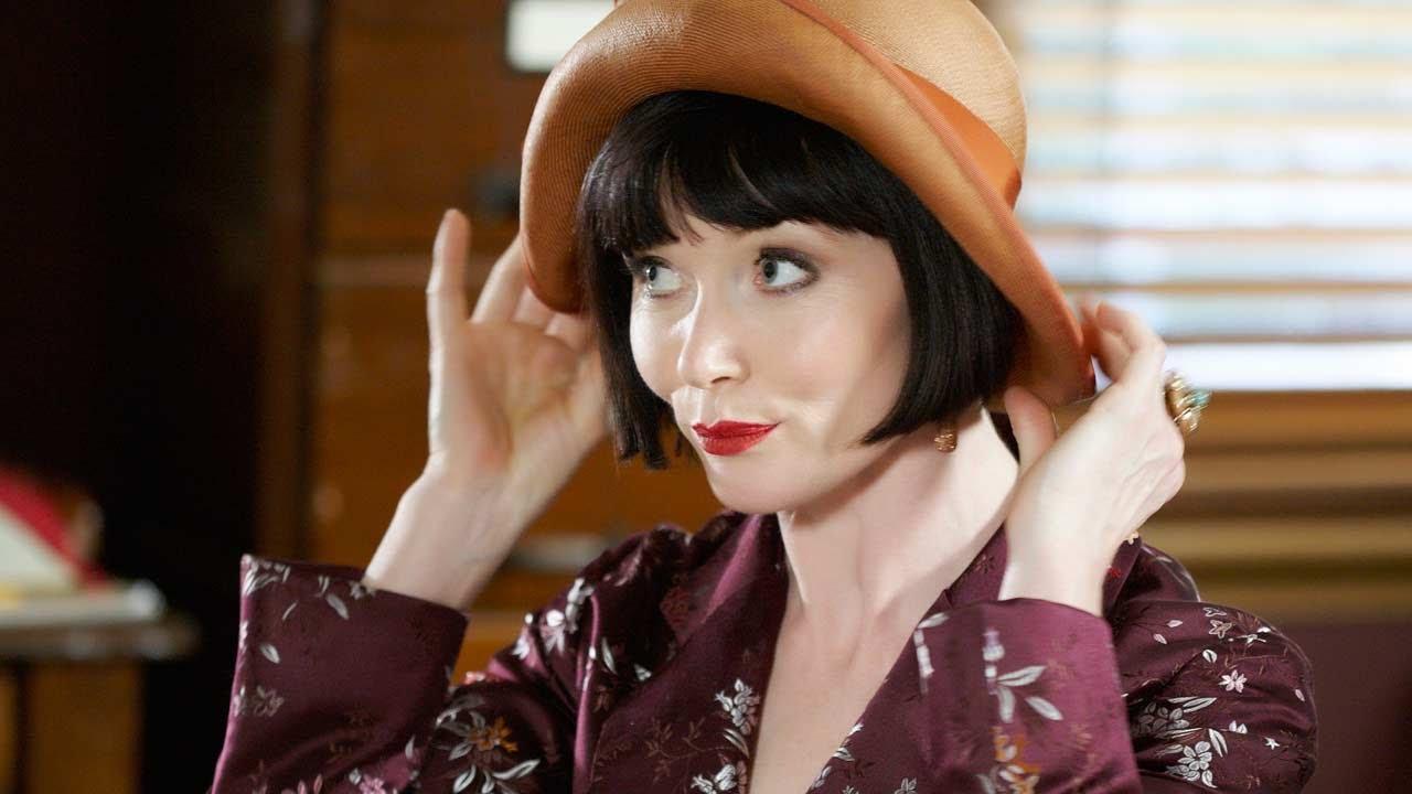 Episode 8 Trailer | Miss Fisher's Murder Mysteries ...