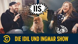 Die Idil und Ingmar Show – Happy New Year