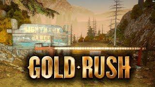 Gold Rush: The Game │ Покупаем лучший прииск