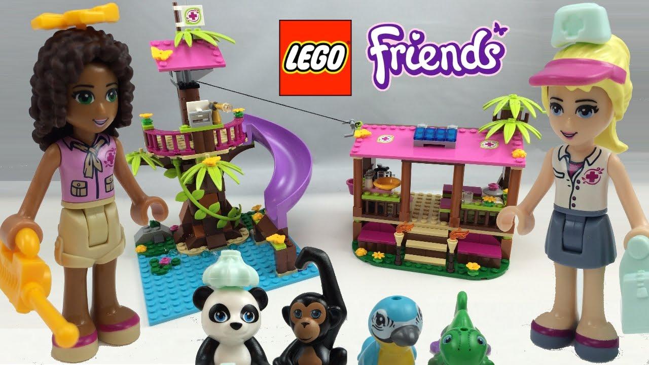 lego friends jungs