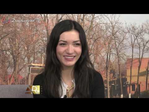 Art Vest - invitati  Horea Crisovan & Alina Mihocas