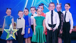 Baixar Dublin dancers Xquisite Shake It Off on the IGT stage | Auditions Week 3 | Ireland's Got Talent 2018
