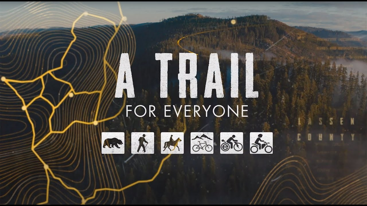 A Trail for Everyone