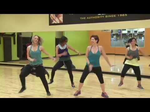 Marjaani Marjaani Kasame ~ Dance Fitness