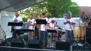Saturday in the Park - Funk In The Trunk - McCormick Stage - July 23,