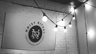 NOISY RITUAL People-Powered Winery Melbourne - Crowdfunding Film - 2014