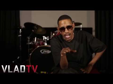 Kurupt on Donald Sterling: They Took a Good Man Down