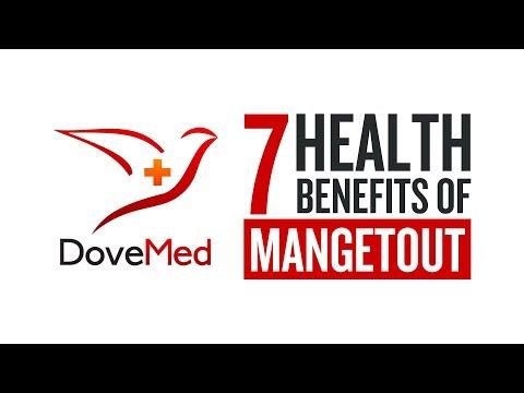 7 Health Benefits Of Mangetout