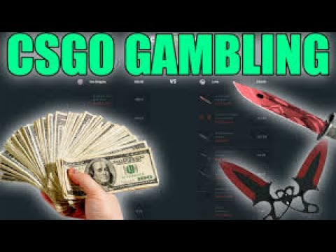 is csgo casino legit