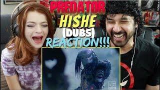 Predator - HISHE Dubs (Comedy Recap) - REACTION!!!