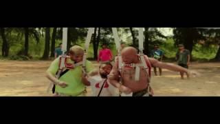 Мальчишник в Паттайе   Русский Трейлер 2017