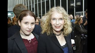 Who is Dylan Farrow?