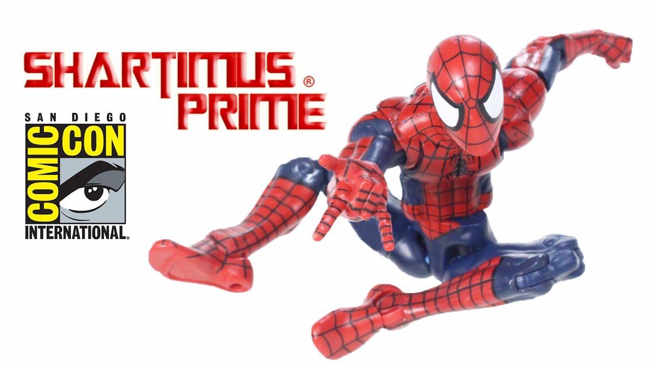the amazing spider man 2 toys rhino