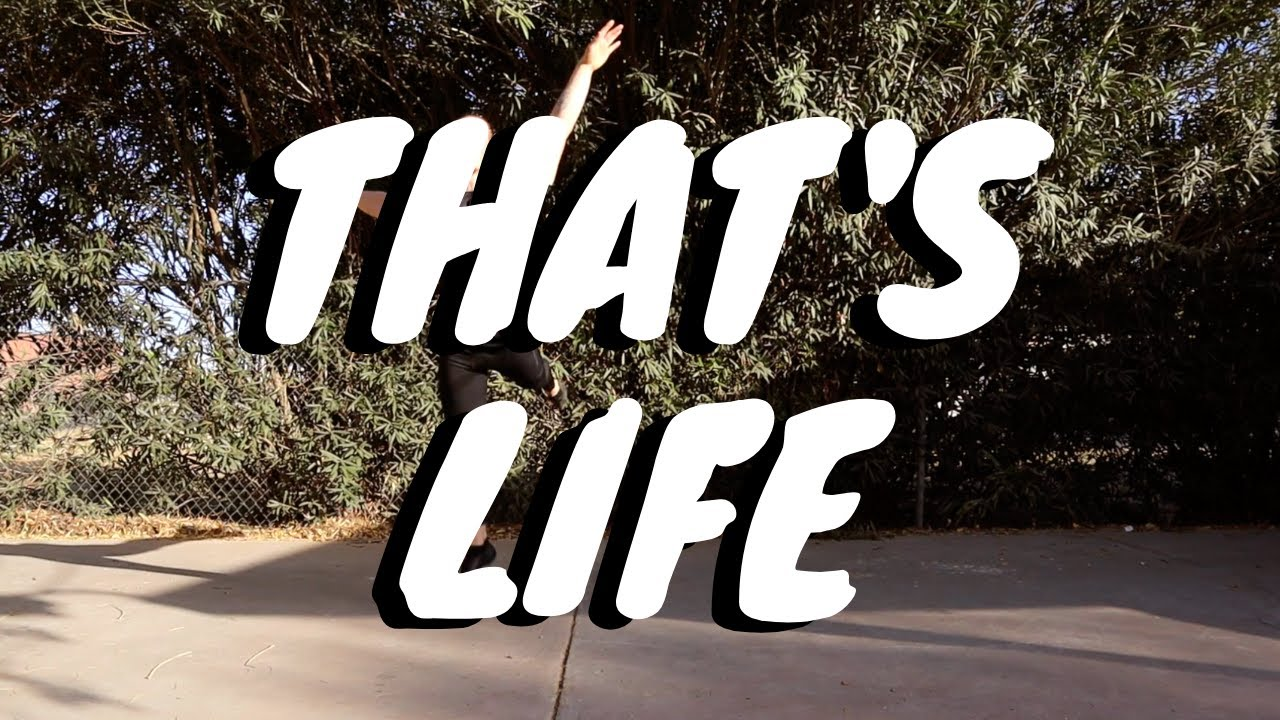 That's Life | SMASH the Musical | Choreography by Lizz Picini