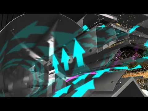 MF Hybrid Animation