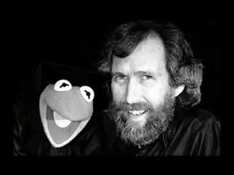 """Jim Henson Tribute """"I Don't Want to Live on the Moon"""" (sung by Jim as Ernie)"""