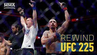 Rewind: UFC 225 Edition - MMA Fighting