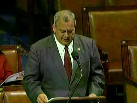 Rota National Park Study passes U.S. House of Representatives