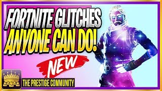 BEST NEW FORTNITE GLITCHES! STW FREE GLITCH, HOW TO FLY, WALLBREACH ANYWHERE! 5.41 (September 2018)