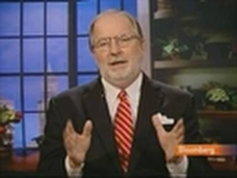 Gartman Discusses Reinstatement of Glass-Steagall Act: Video