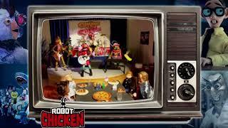 Робоцып Robot Chicken СКЕТЧ #17