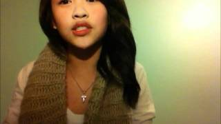 Thinking Bout You - Erica Vidallo (Frank Ocean cover)