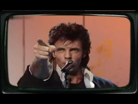 Rick Springfield - Celebrate Youth 1985