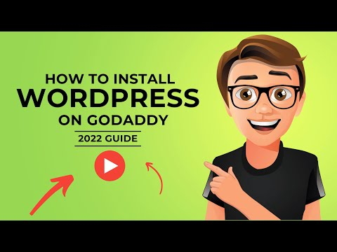 GoDaddy WordPress Install – Tutorial Guide (2019)