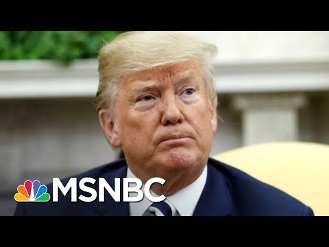 President Donald Trump's Week That Was | The 11th Hour | MSNBC