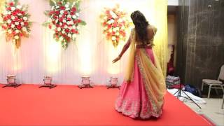 Tum jo aaye zindagi mein Dance Choreography Nehal Kacharia