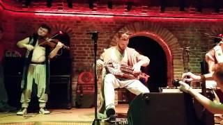 Joryj Kłoc - Luli / Lullaby (live at Picasso/Lviv/09/12/2016)