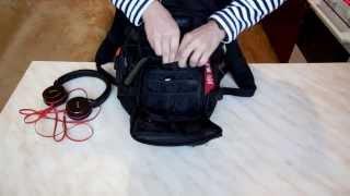 Мой EDC-набор + НАЗ (городской рюкзак Baselard) by PhilosOFF(Здесь представлен EDC-набор (набор вещей, носимых на каждый день) + небольшой НАЗ (неприкосновенный аварийный..., 2014-01-13T18:08:48.000Z)