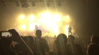 UnderOath Rebirth Tour Live St. Louis Pageant April 10 2016